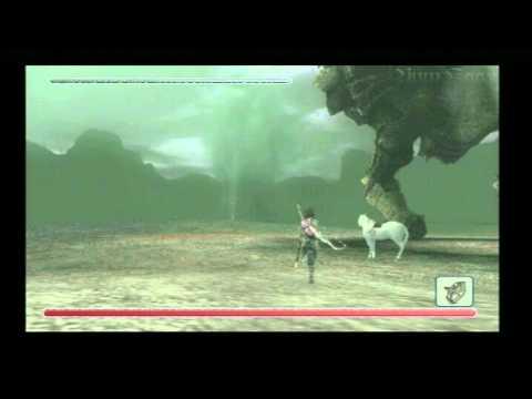 9th Colossus