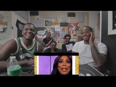 """YBN Almighty Jay """"Let Me Breathe"""" (WSHH Exclusive – Official Music Video) – REACTION"""