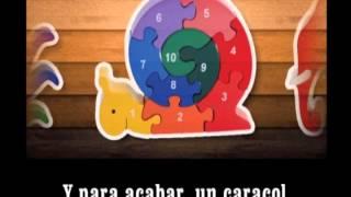 Aprende a leer con el cuento de Talo - Iniciación a la lectura en español thumbnail