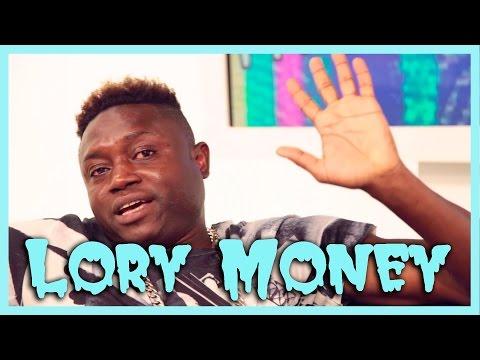 Lory Money: De Senegal a España, vacilando un poquito | La Culpa es de Internet