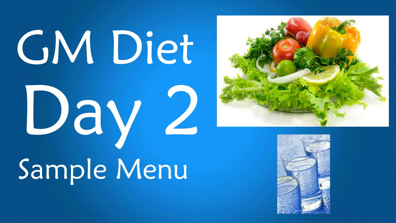 gm diet day 2 recipes indian