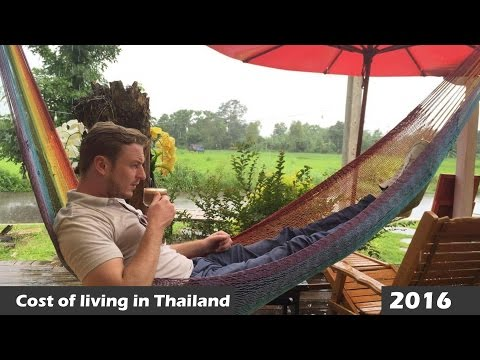 Cost of Living in Chiang Mai, Thailand 2016
