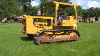 1962 Caterpillar D6B dozer for sale | sold at auction August 28, 2014