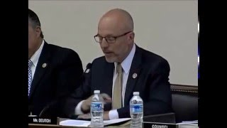 Video: Rep. Deutch Discusses Real Incidents of Sex and Gender Bias during Anti-Choice Hearing
