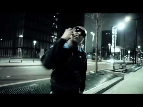 Alonzo - Braquage Vocal (clip officiel)