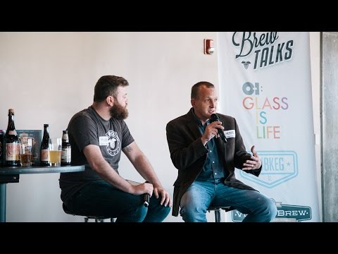 Brew Talks Kansas City - A Wholesale Look at State of KC Beer