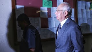 'Late Saudi king wanted to give Najib a horse'