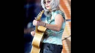 Emmylou Harris - The Ballad Of Sally Rose