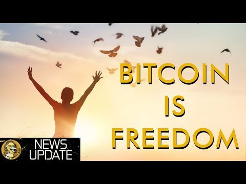Screw Price! Bitcoin Is Freedom!