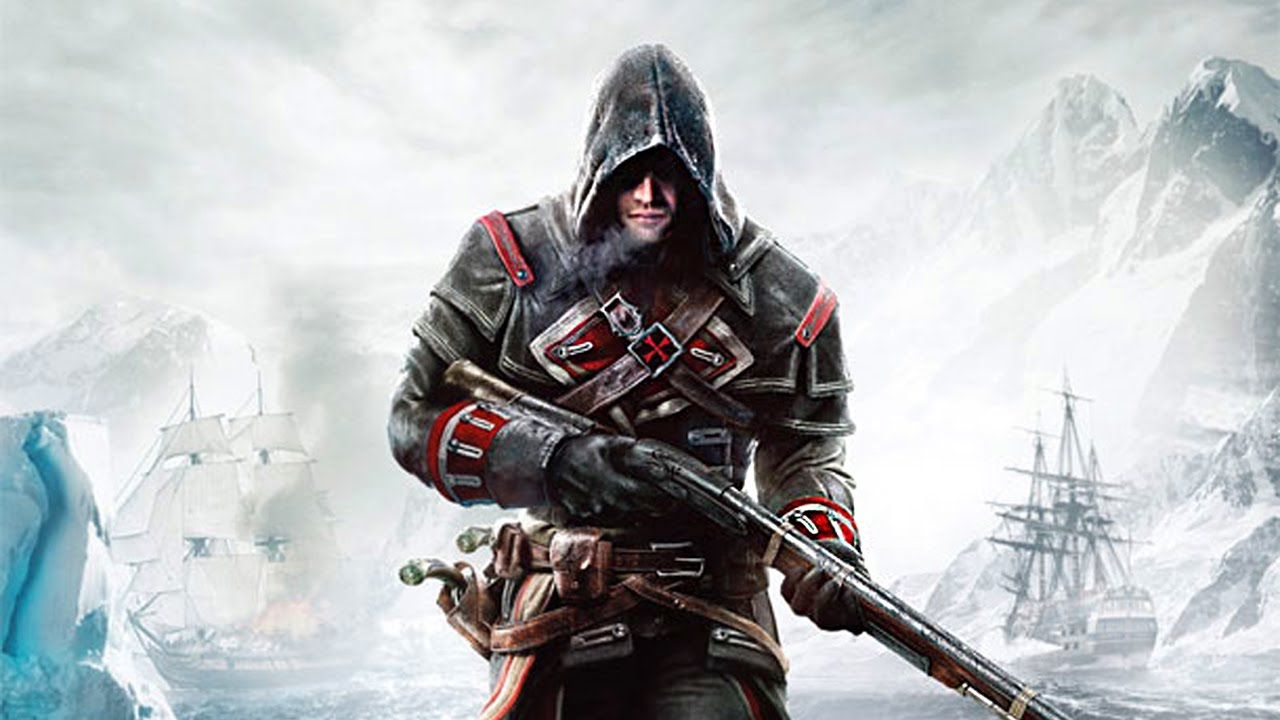 assassin 39 s creed rogue primer tr iler ps3 xbox 360 espa ol 1080p youtube. Black Bedroom Furniture Sets. Home Design Ideas