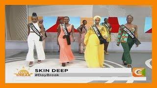 Zuri Africa beauty queens