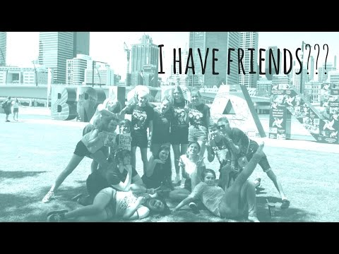 --Meeting Internet Friends-- from YouTube · Duration:  5 minutes 40 seconds