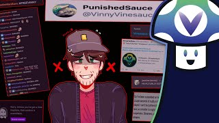 Download [Vinesauce] Vinny talks about his Twitch Ban