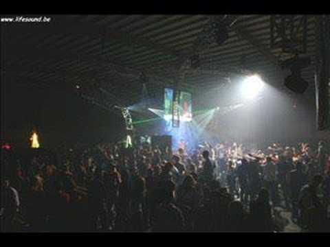 DJ Phoal @ WPN ( Retro House )