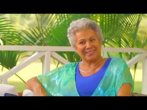 Walkerswood Caribbean Foods Story
