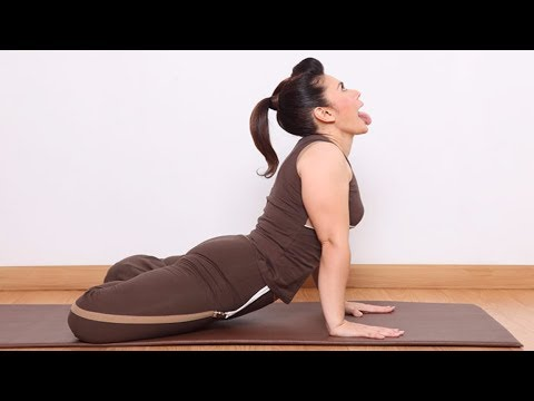 early morning yoga for beginners to weight loss beginners