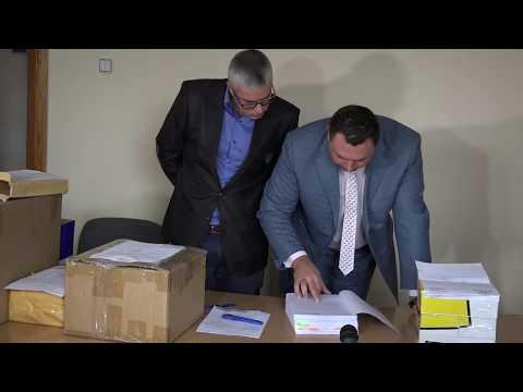 ТРК РИТМ: Чергову партію медичного обладнання закуплять для амбулаторій Рівненщини