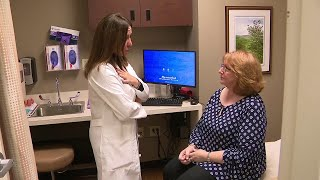New high-tech device offers option for women who need breast cancer surgery