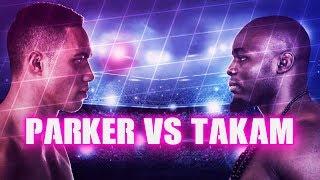 Joseph Parker vs Carlos Takam (Highlights)