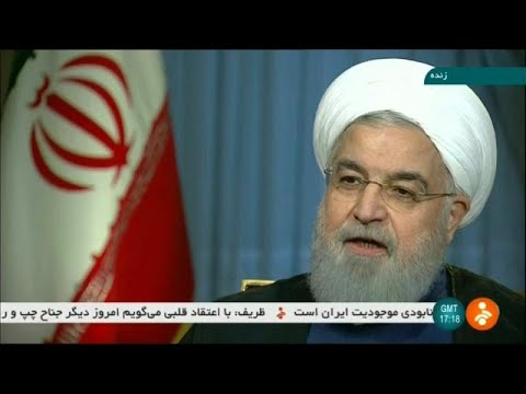 Sanzioni americane, la sfida dell'Iran