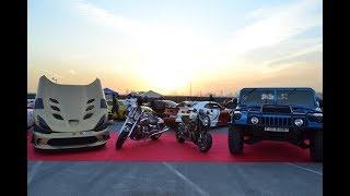 Самые Крутые ТАЧКИ в ДУБАЙ! Dubai Best Cars. #дубай #авто #тренд