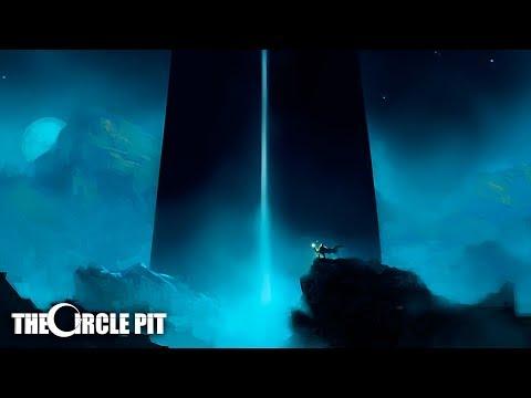 Monolith  Voyager FULL ALBUM STREAM