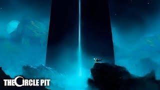Monolith - Voyager (FULL ALBUM STREAM)