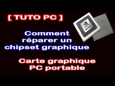 Carte Belgique Hd.Tuto Pc Comment Reparer Une Carte Graphique De Pc Portable Hd