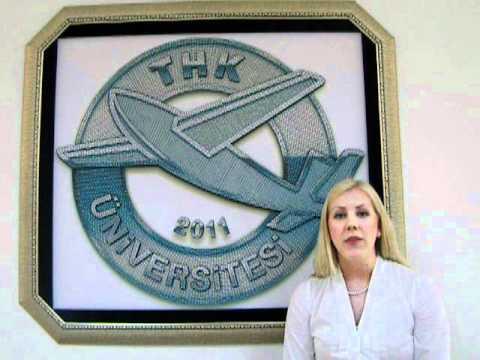 Unıversity of Turkish Aeronautical Association