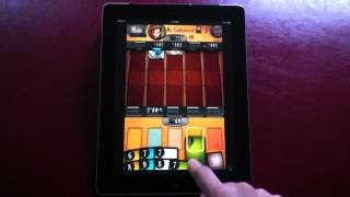 Lost Cities - iOS Review