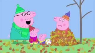 Peppa Pig en Español Episodios completos | ¡El gran tira y afloja! | Pepa la cerdita