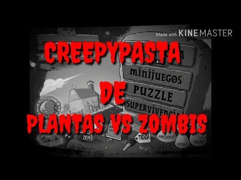 Como invocar a slenderman minecraft creepypasta doovi for Como hacer la casa de plantas vs zombies en minecraft