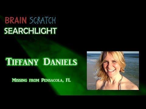 Tify Daniels on Brainscratch Searchlight