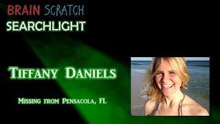 Tiffany Daniels on Brainscratch Searchlight