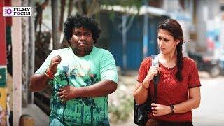 Kalyana Vayasu Sneak Peak   Anirudh   Kolamavu Kokila   Nayantara - Filmy Focus - Tamil