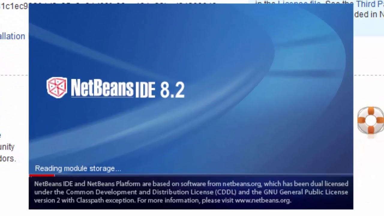 descargar netbeans 8.2 para windows 7