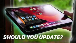 iPad Air 2 + iPadOS | IN-DEPTH Test - Budget iPad Pro? (2019)
