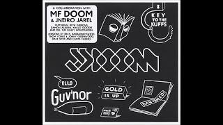jj doom key to the kuffs butter edition full album
