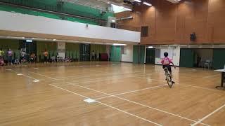 Publication Date: 2019-07-14 | Video Title: 19香港單輪車花式挑戰賽男子單人花式乙組亞軍