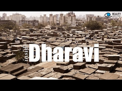 Why Everyone Should Visit Dharavi