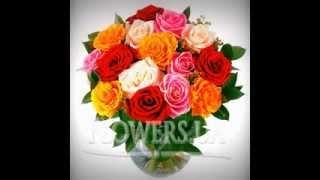 Flowers.ua - Доставка цветов(Доставка цветов Киев. Букеты цветов, подарки и поздравления высшего качества. Магазин цветов. Бесплатная..., 2012-04-29T17:22:37.000Z)