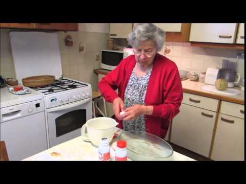 La recette du gratin de pommes de terres de mamie