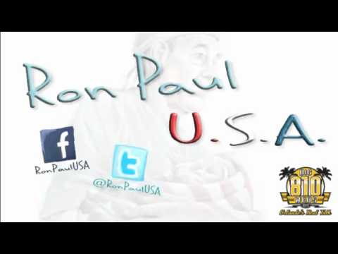 Ron Paul Interview WEUS Big 810 Radio in Orlando, Florida
