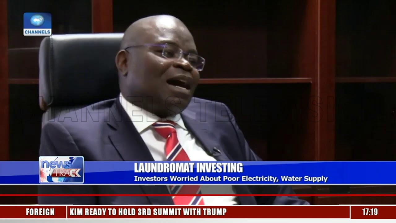 Laundromart Investing: Investors Worried About Poor Electricity, Water  Supply