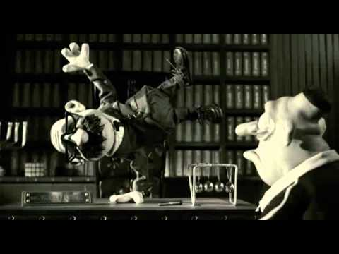 Mary And Max 2009 Where Babies Come From In America Youtube