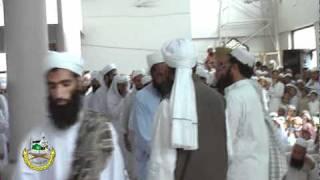 Taqreeb-e-Khatm-e-Bukhari 2010 at Jamia Binoria - ALVIDAE NAZAM