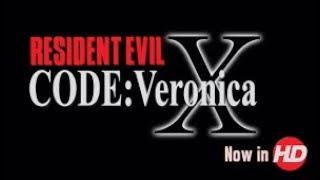 Resident Evil Code: Veronica X PS2OnPS4 1.Část Live By Vitali Czech
