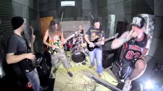 Walk With Me In Hell - Lamb of God cover - by Omerta