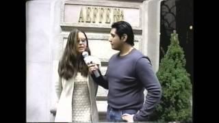 Video Entrevista: Ana Claudia Talancón - El crimen del padre Amaro download MP3, 3GP, MP4, WEBM, AVI, FLV Juni 2017
