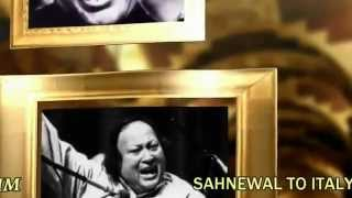 Vich Pardesan De   Ustad Nusrat Fateh Ali Khan   Dr sad song